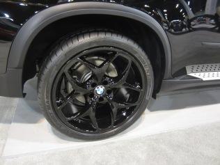 BMW X5. Hot wheels.