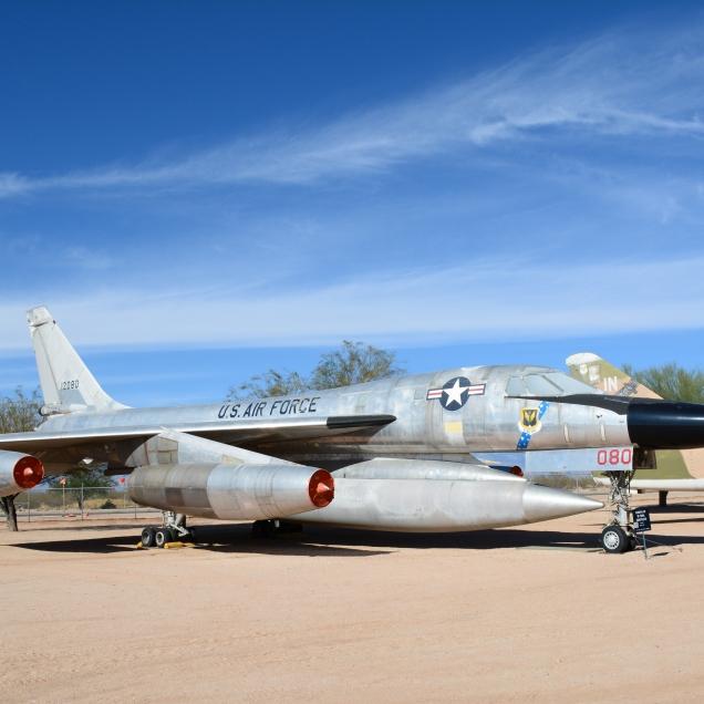 B-58 Bomber