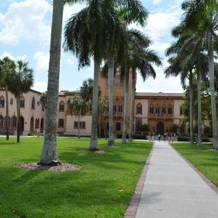 Ca'D'Zan, House of John. Palatial.