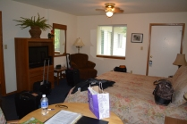 VLR - VERY Large Room. WALK-IN CLOSET!