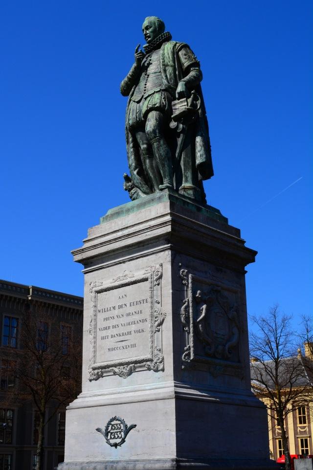 William of Orange (William the 1st, William the Silent)