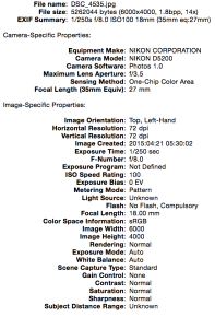Exif for 4535.