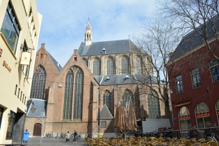 Grote Kerk (Big Church)