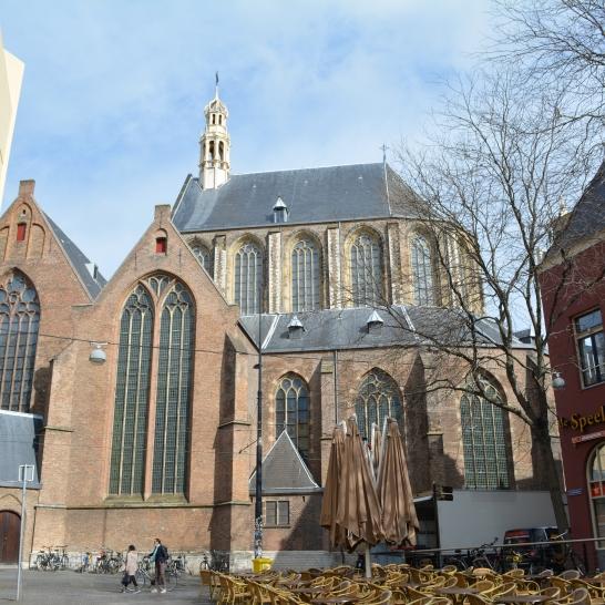 Grote Kerk (Big Church)