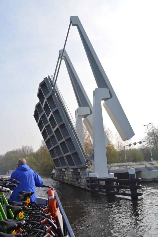 Love this drawbridges.