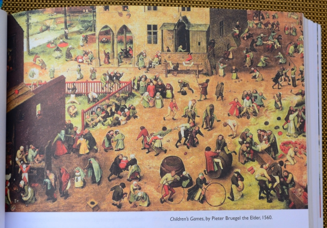 Pieter Bruegel the Elder (p. 31)